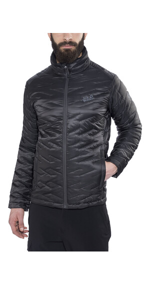 Jack Wolfskin Icy Creek Jacket Men phantom
